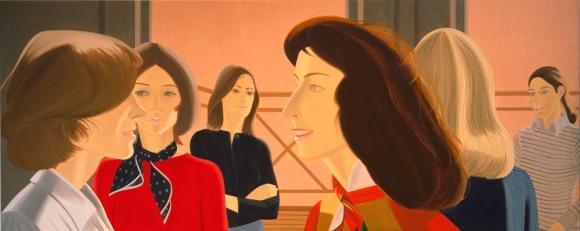 Katz, Six Women, 91.15