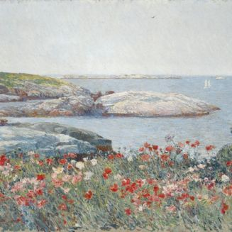 HASSAM__Poppies__Isles_of_Shoals_1_726_726_80_s_c1_c_middle